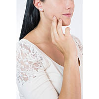 orecchini donna gioielli Swarovski Louison 5422683