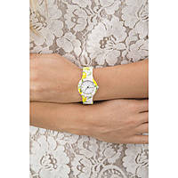 orologio cinturino orologio donna Hip Hop Fruit HWU0668