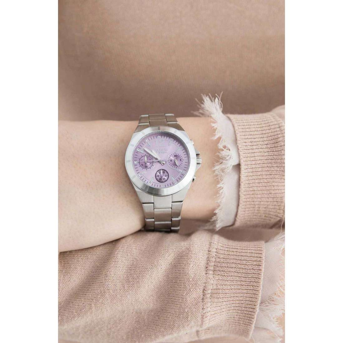 Breil cronografi Dart donna EW0044 indosso