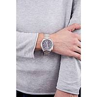 orologio cronografo uomo Bulova Moon Watch 96B258