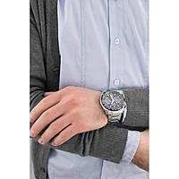 orologio cronografo uomo Citizen Eco-Drive CA4234-51E