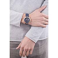orologio cronografo uomo Fossil Grant FS4835
