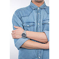 orologio cronografo uomo Lorus Urban RM321EX9