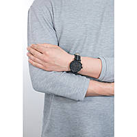 orologio cronografo uomo Timex Fairfield Chronograph TW2R37800