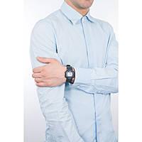orologio digitale unisex Casio CASIO COLLECTION STL-S300H-1AEF