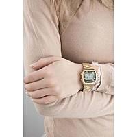 orologio digitale unisex Casio Casio Vintage A168WEGC-3EF