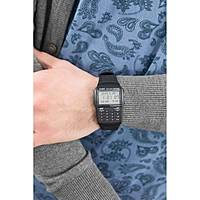 orologio digitale uomo Casio CASIO COLLECTION DBC-32-1AES