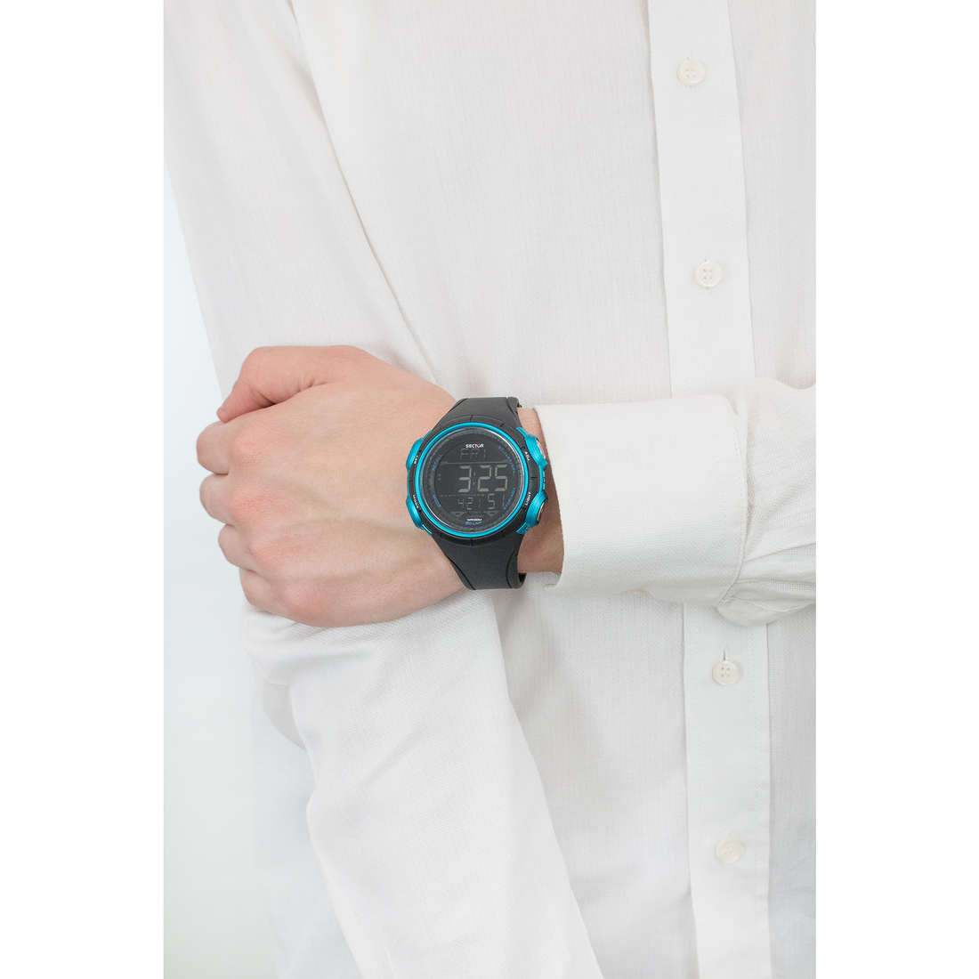 Sector digitali uomo R3251590001 indosso