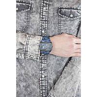 orologio digitale uomo Timex Grid Shock TW4B07100