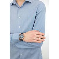 orologio meccanico uomo Breil Contempo TW1557
