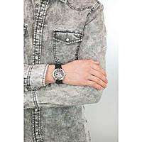 orologio meccanico uomo Bulova Bva Series 96A135