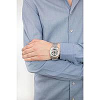 orologio meccanico uomo Bulova Bva Series 96A187