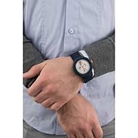 orologio multifunzione unisex Hip Hop Multifunzione HWU0175