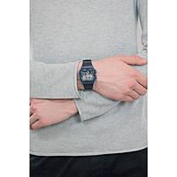 orologio multifunzione uomo Casio CASIO COLLECTION AE-1300WH-2AVEF