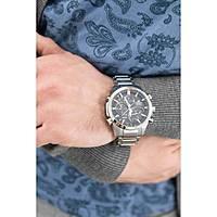 orologio multifunzione uomo Casio Edifice EQB-501D-1AER