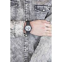 orologio multifunzione uomo Casio G-Shock AWG-M100S-7AER