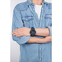 orologio multifunzione uomo Casio G Shock Premium GA-710-1A2ER