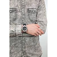 orologio multifunzione uomo Casio G Steel GST-W110-1AER