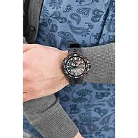 orologio multifunzione uomo Casio PRO-TREK PRW-6000Y-1ER