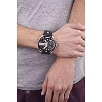 orologio multifunzione uomo Diesel Mr. Daddy 2.0 DZ7313