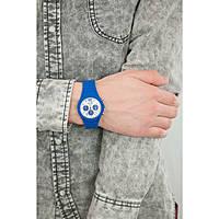 orologio multifunzione uomo Hip Hop X-Man HWU0659