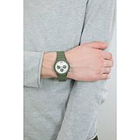orologio multifunzione uomo Hip Hop X-Man HWU0660