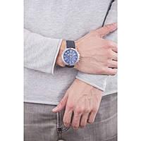 orologio multifunzione uomo Liujo Riva TLJ825