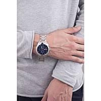 orologio multifunzione uomo Maserati Traguardo R8853112505