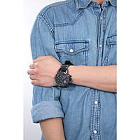 orologio multifunzione uomo Police Adder R1451253009