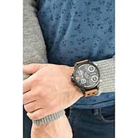 orologio multifunzione uomo Police Copperhead R1451240004