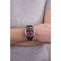 orologio multifunzione uomo Scuderia Ferrari Red FER0830253