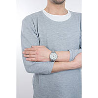 orologio multifunzione uomo Timex Iq World Time TW2R43400