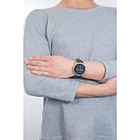 orologio Smartwatch uomo Fossil Q Explorist FTW4003