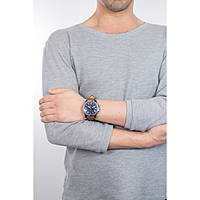 orologio Smartwatch uomo Fossil Q Grant FTW1147