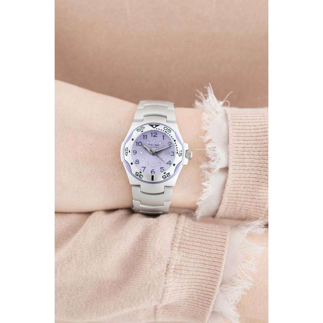 Breil solo tempo Ice donna EW0176 indosso