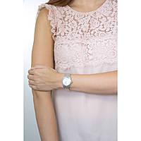 orologio solo tempo donna Bulova Diamonds 96P182