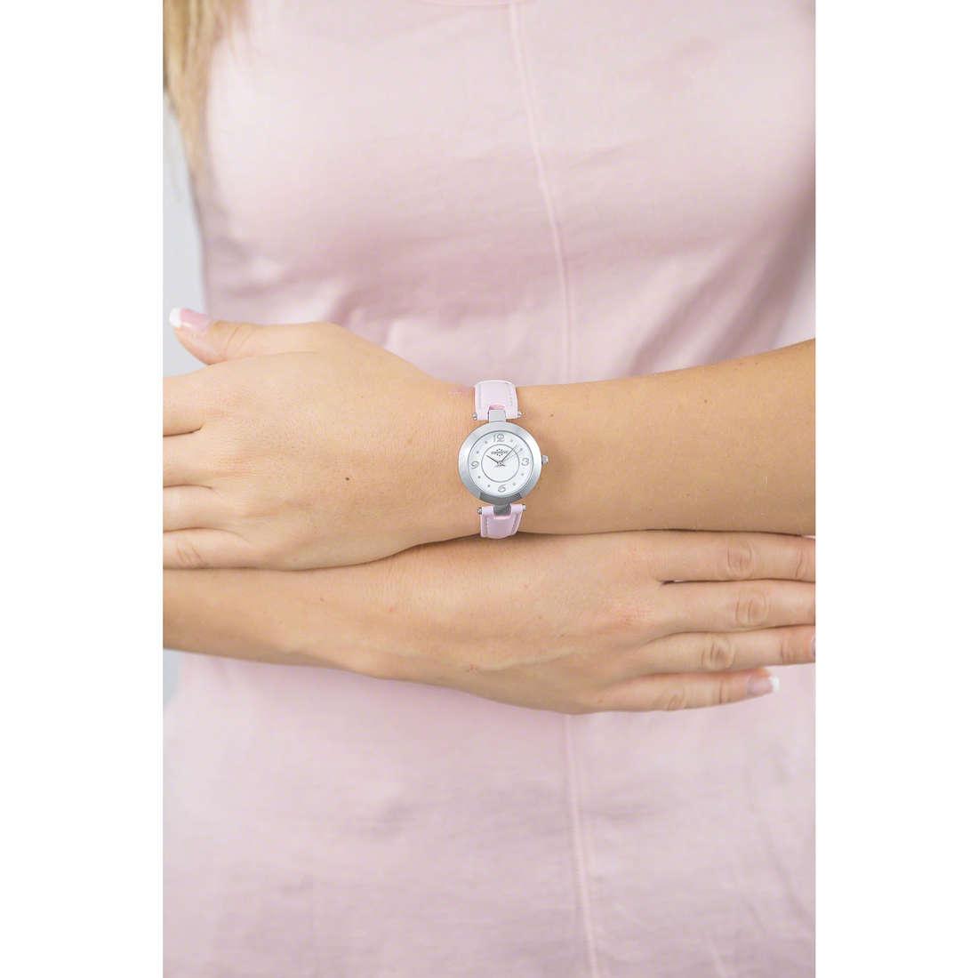Chronostar solo tempo Pastel donna R3751243509 indosso