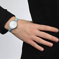 orologio solo tempo donna Chronostar Toffee R3751248525