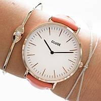 orologio solo tempo donna Cluse La Bohème CL18032