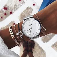 orologio solo tempo donna Cluse La Bohème CL18105