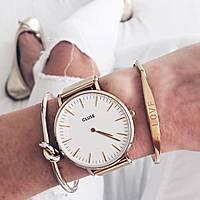 orologio solo tempo donna Cluse La Bohème CL18109