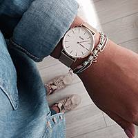 orologio solo tempo donna Cluse La Bohème CL18112