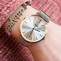 orologio solo tempo donna Cluse La Bohème CL18116