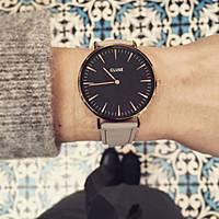 orologio solo tempo donna Cluse La Bohème CL18411
