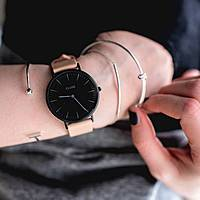 orologio solo tempo donna Cluse La Bohème CL18503