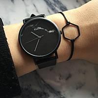 orologio solo tempo donna Cluse La Roche CL40001