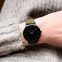 orologio solo tempo donna Cluse Minuit CL30007