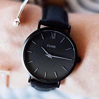 orologio solo tempo donna Cluse Minuit CL30008
