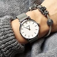 orologio solo tempo donna Cluse Minuit CL30009