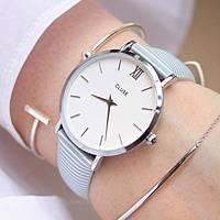 orologio solo tempo donna Cluse Minuit CL30028
